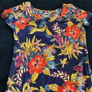 Reyn Spooner Maxi Dress